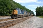 Hopper train